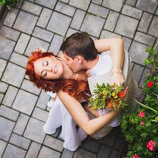 Wedding photographer Darya Kondrateva (DASHA-KOND). Photo of 03.08.2015