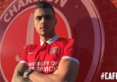 Charlton s'impose contre Middlesbrough grâce à un but de Jorge Teixeira !