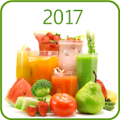 Detox diet recipes 2017