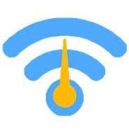 Wifi Analyzer Plus(+) APK icon