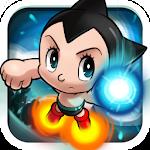 Astro Boy Siege: Alien Attack Icon