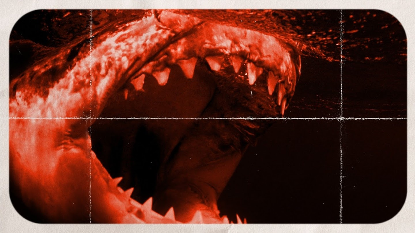 Watch Bloodline: The Spawn of Jaws live