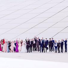 Wedding photographer Rashad Nabiev (rashadnabiyev). Photo of 27.07.2018