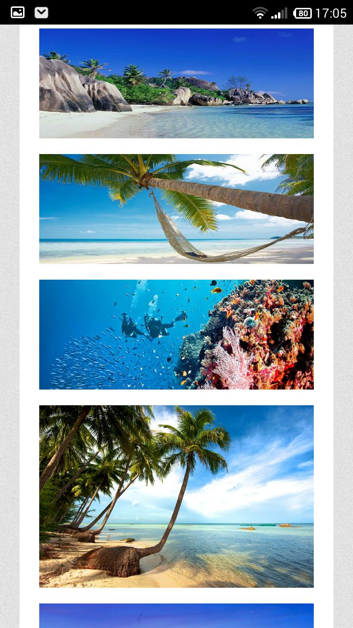 Скриншот Phu Quoc Island travel guide