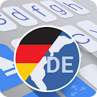 German for ai.type Keyboard icon