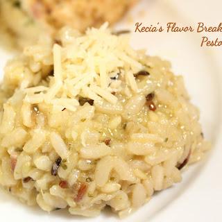Pesto Risotto Recipes