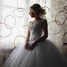 Wedding photographer Anastasiya Elistratova (nyusya). Photo of 25.10.2015
