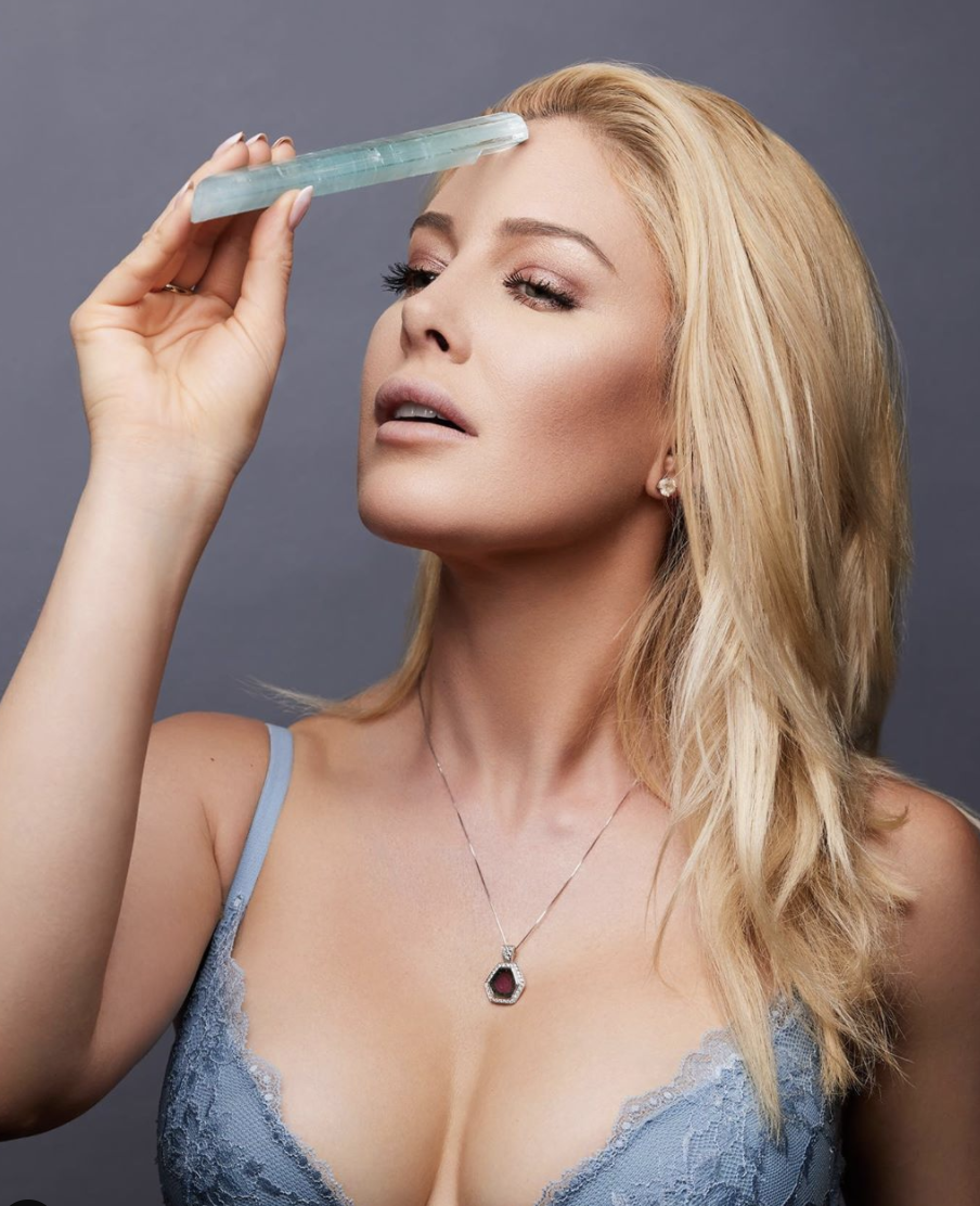Heidi Montag | Reality Star Finally Makes it Big as a Social Media Influencer