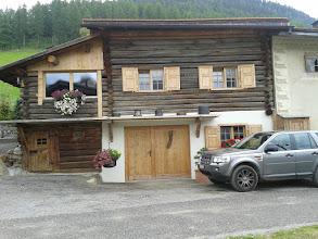 Photo: Haus in Jenisberg