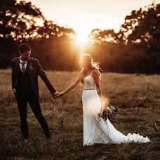 Wedding photographer Jakub Malinski (jakubmalinski). Photo of 21.10.2018