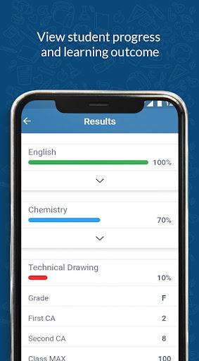 Edves Mobile App screenshot 15