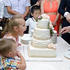 Wedding photographer Mariya Murzina (Mariyash). Photo of 12.08.2016