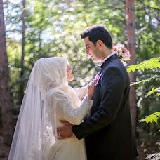 Düğün fotoğrafçısı Ana-Ömer Faruk Çiftci (omerfarukciftci). Fotoğraf 09.02.2017 tarihinde