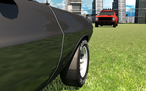 Xtreme Derby Demolition Arena - Crash of Cars 3D  screenshots 2