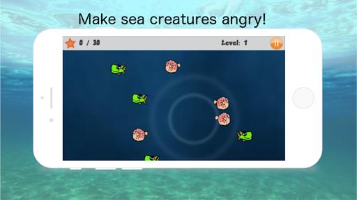 Sea Hunger