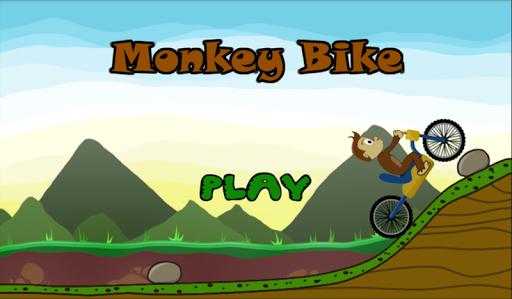 Monkey Bananas Bike