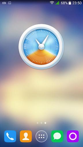 かっこいい時計 あなたのための時間 - Cool Watch