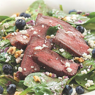 Side Salad Steak Recipes