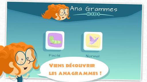 Ana Gramme Kids