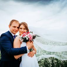 Wedding photographer Anastasiya Shaferova (shaferova). Photo of 02.11.2017