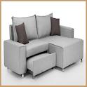 Sofa Bed icon