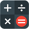 Calculator - Simple & Stylish icon