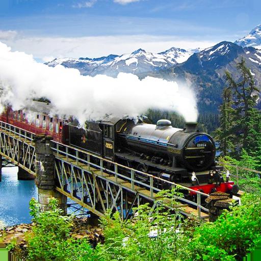 Xtreme Train Driving Simulator