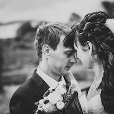 Wedding photographer Evgeniy Morenko (Moryak31). Photo of 02.10.2013