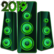 Speaker Volume Bass Booster pro-Music Equalizer EQ