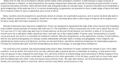 Essay on importance of education in 150 words