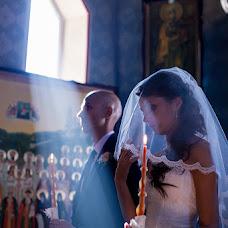 Wedding photographer Dima Pysanko (maniacsster). Photo of 24.11.2014