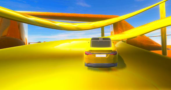 Ultimate Car Driving Stunts for PC-Windows 7,8,10 and Mac apk screenshot 3