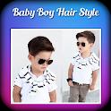 Baby Boy Hair Styles icon