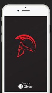 Spartan Academy - náhled