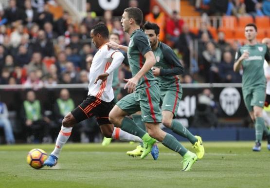 Valencia - Athletic Club