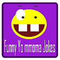 Funny Jokes Yo momma SMS icon