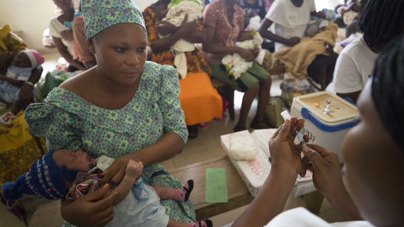 Opinion: Unlocking UHC via country leadership, financing, and primary health care