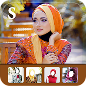 Hijab Batik Beauty