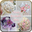 Beauty Flower Bouquets icon