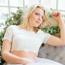 Wedding photographer Aksiniya Perevezenceva (aksinya). Photo of 29.12.2017