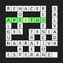 Crosswords - Spanish version (Crucigramas) icon