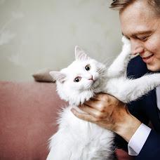 Wedding photographer Natalya Protopopova (NatProtopopova). Photo of 18.10.2017