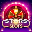Stars Slots Casino - Best Slot Machines from Vegas icon