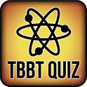 Quiz for The Big Bang Theory icon