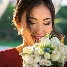 Wedding photographer Sergey Zorin (szorin). Photo of 06.11.2018