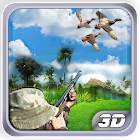 Duck Hunting 3D: Classic Duck Shooting Seasons icon