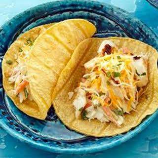 Fish Tacos Taco Seasoning Recipes.