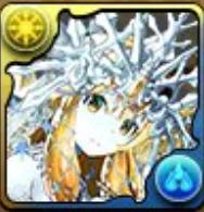 金晶の氷雪王・ミアーダ