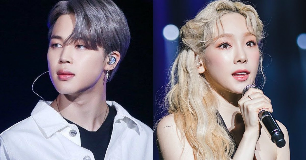 These Are The Top 25 Most Popular K Pop Idols Right Now Koreaboo