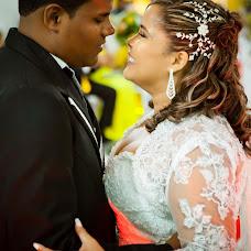 Wedding photographer Adson Santos (adsonsantos). Photo of 10.01.2018